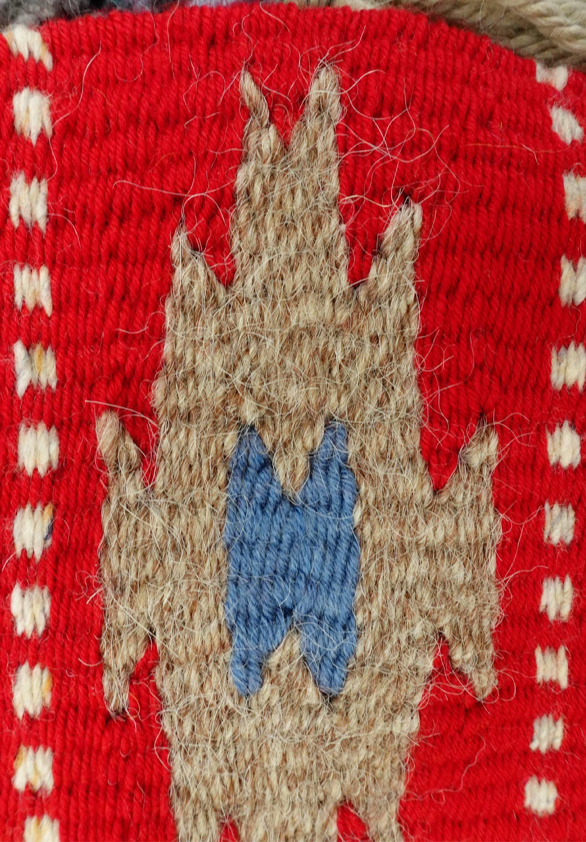 掛毯時光:手工梭織工作坊